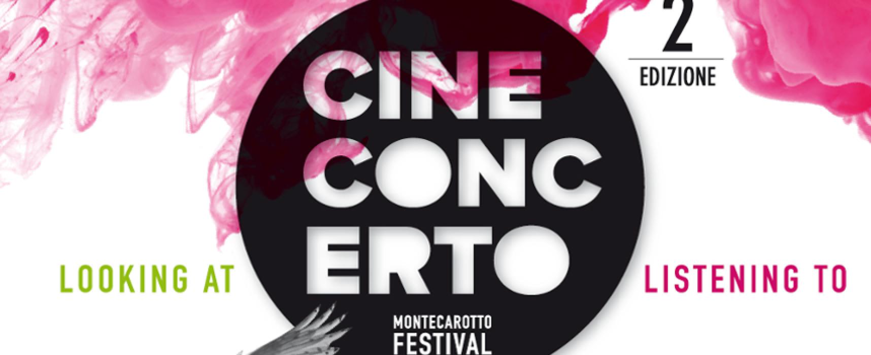 Aperto il bando per il Festival Cineconcerto 2017: contest per videomaker e musicisti