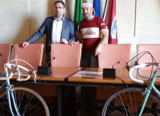 Dal 26 al 28 maggio 2017: seconda edizione di Bicinfiera e l'Ardita – ciclostorica dell'alpe di Poti