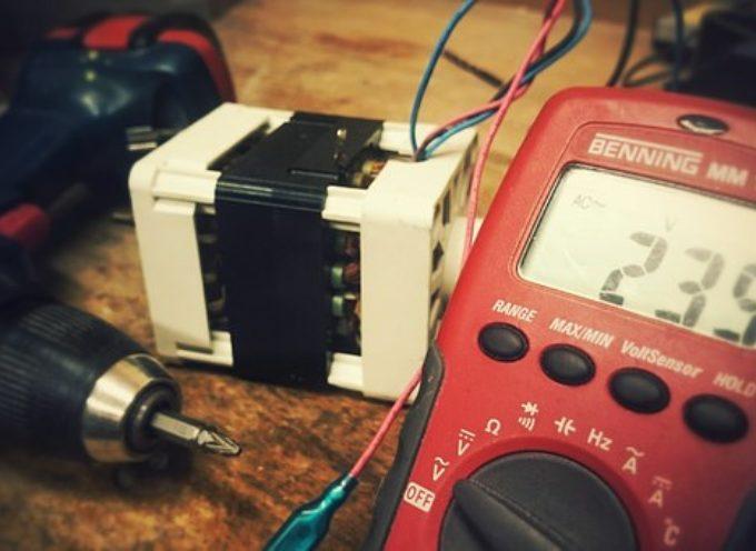 Switch II: Corso GRATUITO per minorenni (drop out) per diventare elettricisti