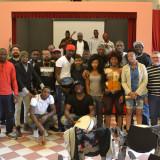 Meeting/Incontri, Arezzo vista e suonata dai giovani migranti