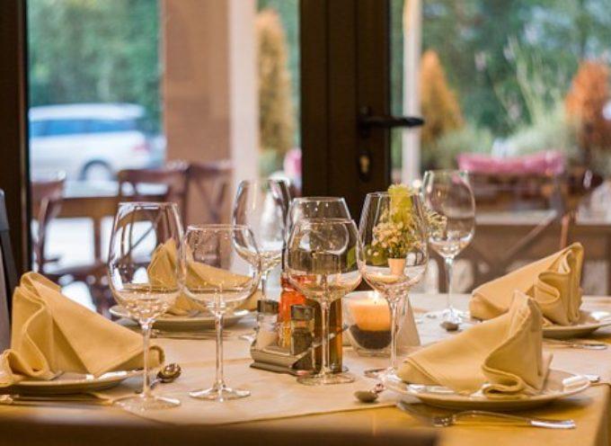 """Confcommercio organizza: corso di qualifica GRATUITO per """"Operatore professionale della ristorazione indirizzo PREPARAZIONE PASTI"""" rivolto a DROP OUT"""