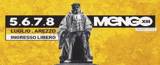 Torna la 13° edizione del Mengo Music Fest
