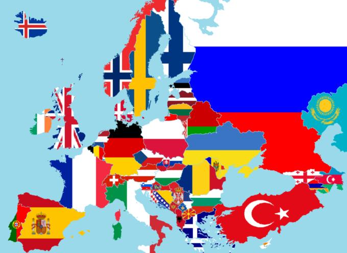 4 SVE promossi da Scambieuropei per l'estate 2017