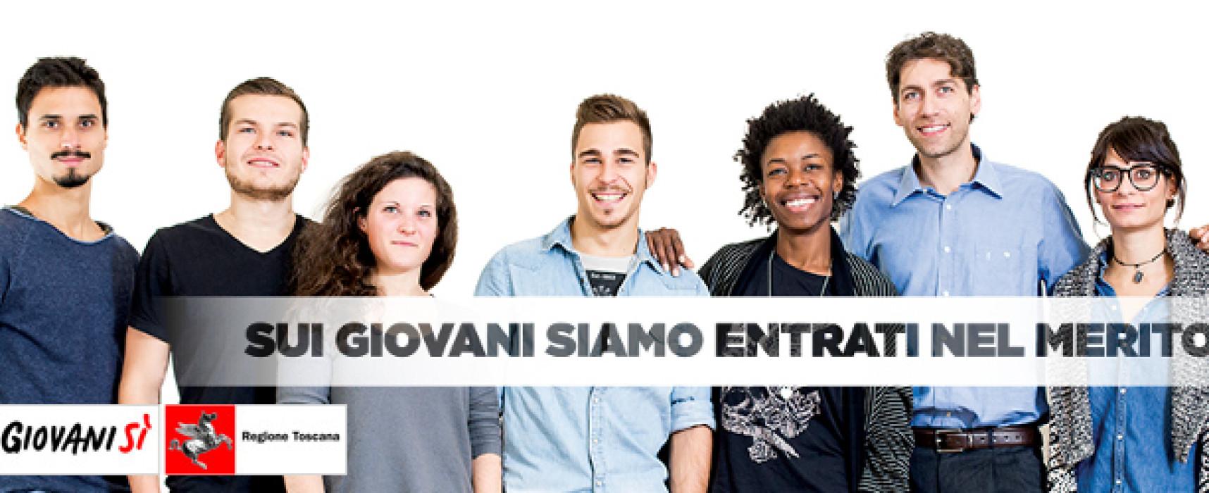 Giovanisì: lo sportello di informazione si sposta presso i Centri per l'Impiego
