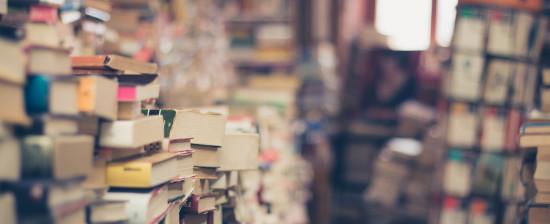 """Vendita promozionale di libri in Biblioteca: """"Scegli il tuo libro!"""""""
