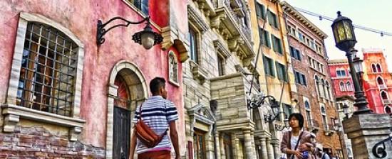 """Cescot: corso IFTS GRATUITO per """"Tecnico di promozione turistica"""" rivolto a GIOVANI e ADULTI"""