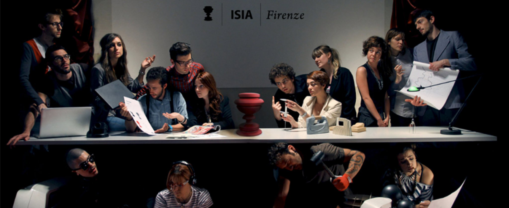 ISIA Design Firenze: aperte le iscrizioni