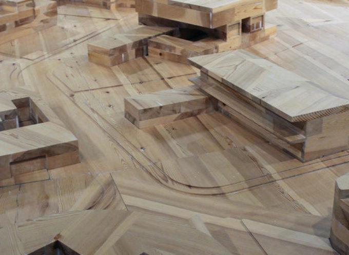 """""""Floating Room"""": concorso per architetti promosso da Archistar"""