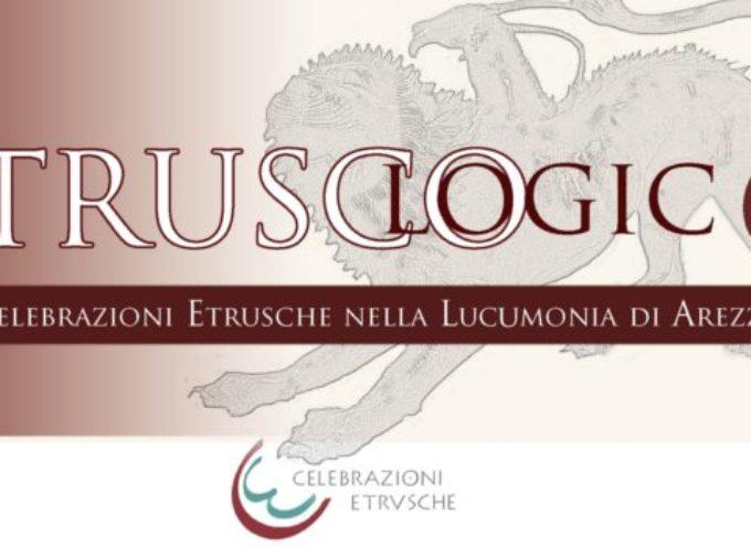 1 e 2 settembre 2017: II Edizione di Etrusco.Logic@