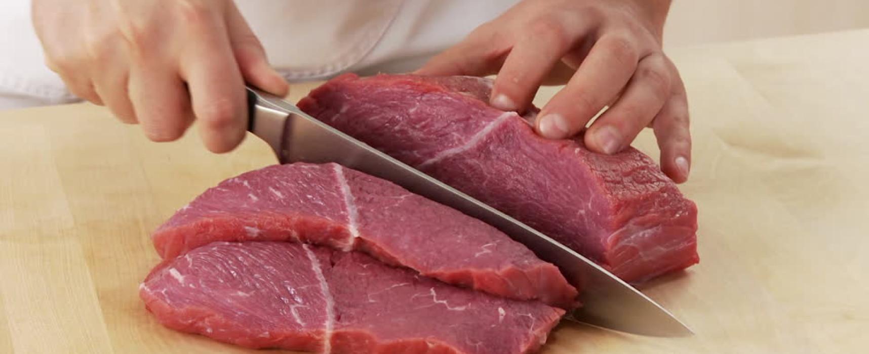 """Confcommercio:corso GRATUITO per """"Addetto alla lavorazione e alla commercializzazione  dei prodotti e delle carni"""" rivolto a DISOCCUPATI"""