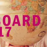 """""""On Board 2017″: concorso per Residenze nell'ambito delle arti visive, del design e della formazione curatoriale"""