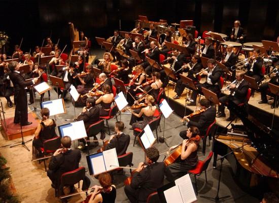 Un anno di musica al Petrarca: Prosegue con OIDA la Stagione Concertistica 2017/2018
