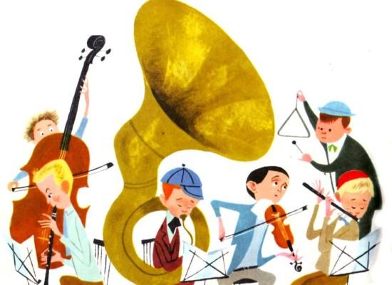 Orchestra Musicasempre: orchestra GRATUITA di bambini