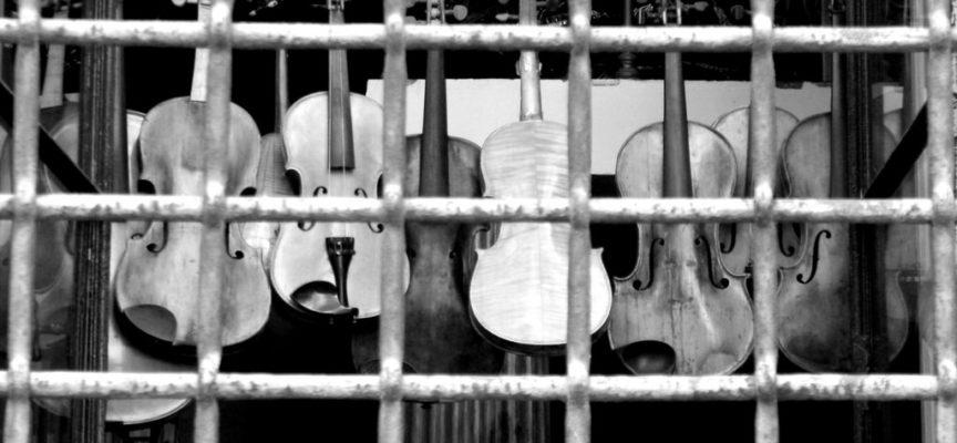 Pionta: attività musicali in partenza