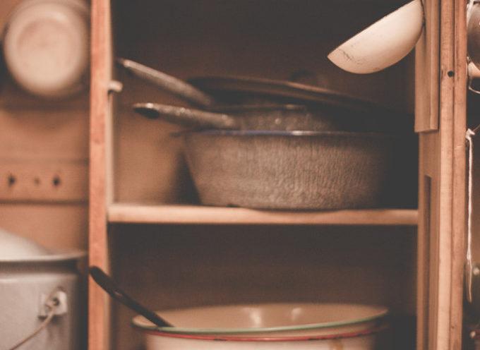 """CESCOT: """"Cookinglab"""" corso GRATUITO di qualifica per CUOCO rivolto a DISOCCUPATI"""