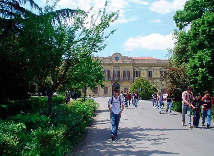 Welcome day al Campus del Pionta