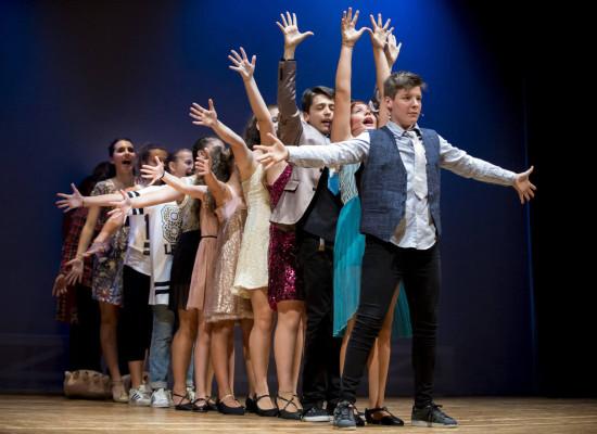 LiberAccademia del Teatro: Attività 2017/2018