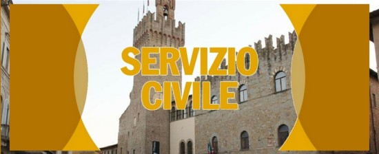 I progetti del Comune di Arezzo per il Servizio Civile Regionale: Bando 2017