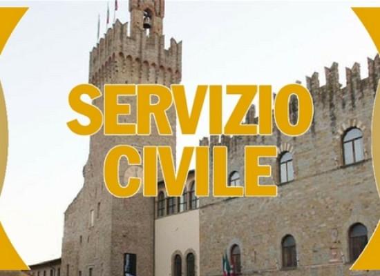 Servizio Civile Regionale: ecco le graduatorie per i progetti del Comune di Arezzo