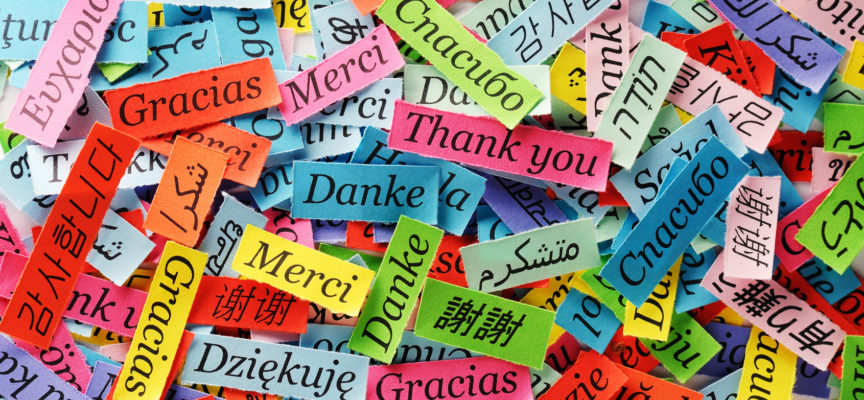 Il 26 settembre è la Giornata europea delle lingue: Iniziative ad Arezzo
