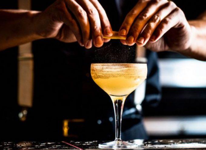 CESCOT: Corso di Barman I livello – I Cocktails