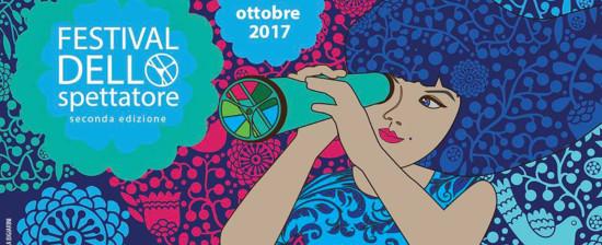 Festival dello spettatore: la seconda edizione dal 4 all'8 ottobre – Arezzo