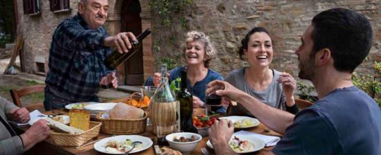University of Oklahoma cerca famiglie per condivedere cena/pranzo con i suoi studenti