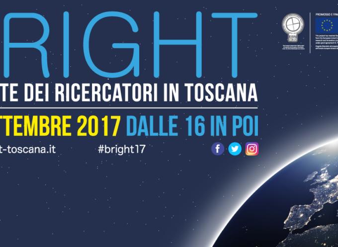 BRIGHT 2017 Notte dei ricercatori, venerdì 29 settembre eventi nel campus universitario del Pionta e in carcere