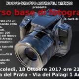 Le attività del Nuovo Gruppo Astrofili Arezzo