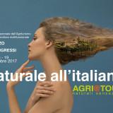 AgrieTour 2017 – Salone Nazionale dell'Agriturismo e dell'Agricoltura Multifunzionale