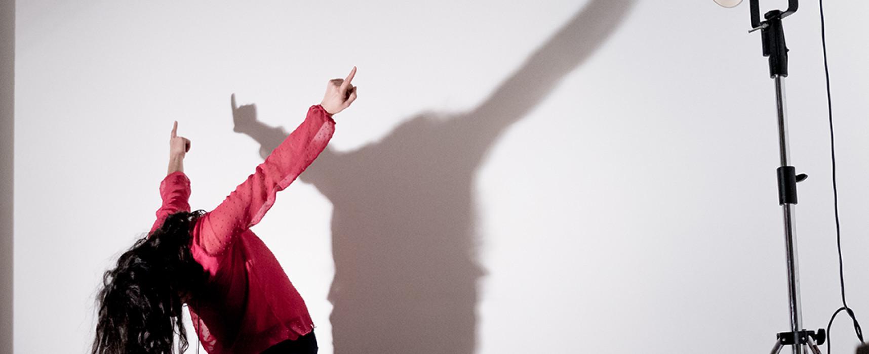 Sosta Palmizi invita alla Masterclass_Arezzo sull'arte del movimento
