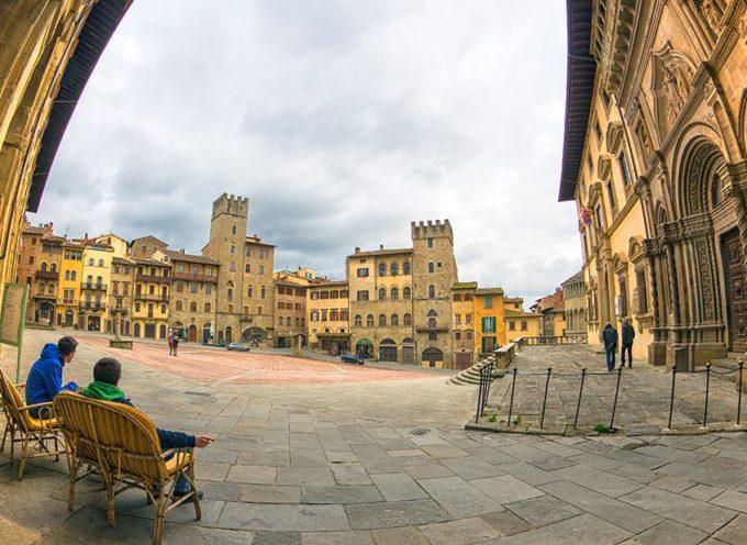 Il portale turistico Vivatoscana cerca progetti culturali da finanziare, anche ad Arezzo!