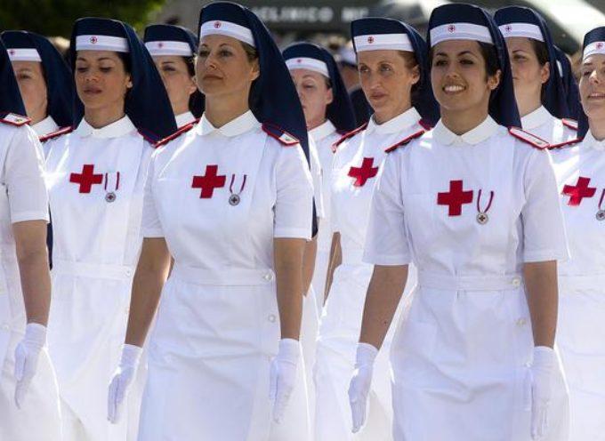 Corso per Infermiere Volontarie della Croce Rossa Italiana – Arezzo