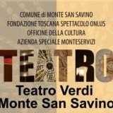 Teatro Verdi – Stagione Teatrale 2017/18