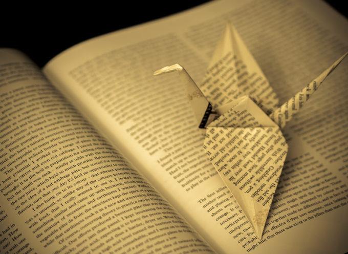 Scegli il tuo libro: vendita promozionale in Biblioteca