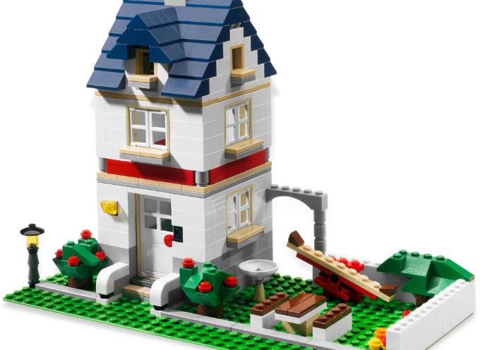 Il Comune cerca casa ;-)