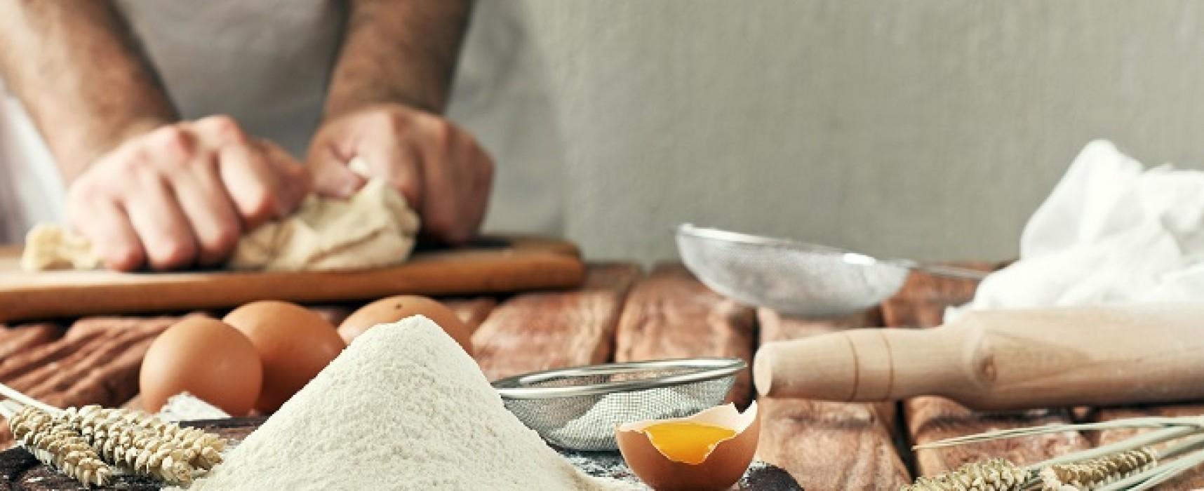 CESCOT: Corsi pratici di cucina e di panificazione ...