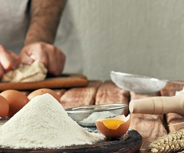 CESCOT: Corsi pratici di cucina e di panificazione
