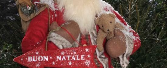 Torna la Casa di Babbo Natale ad Arezzo