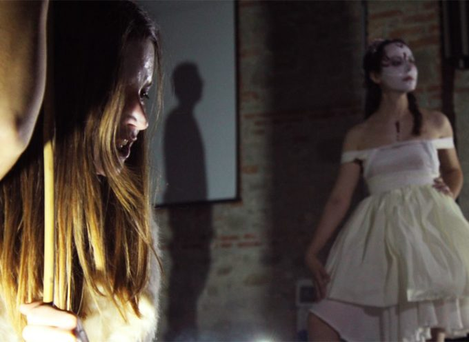 Laboratorio per produzione teatrale con giovani dai 14 ai 25 anni a cura di CANTIERE ARTAUD