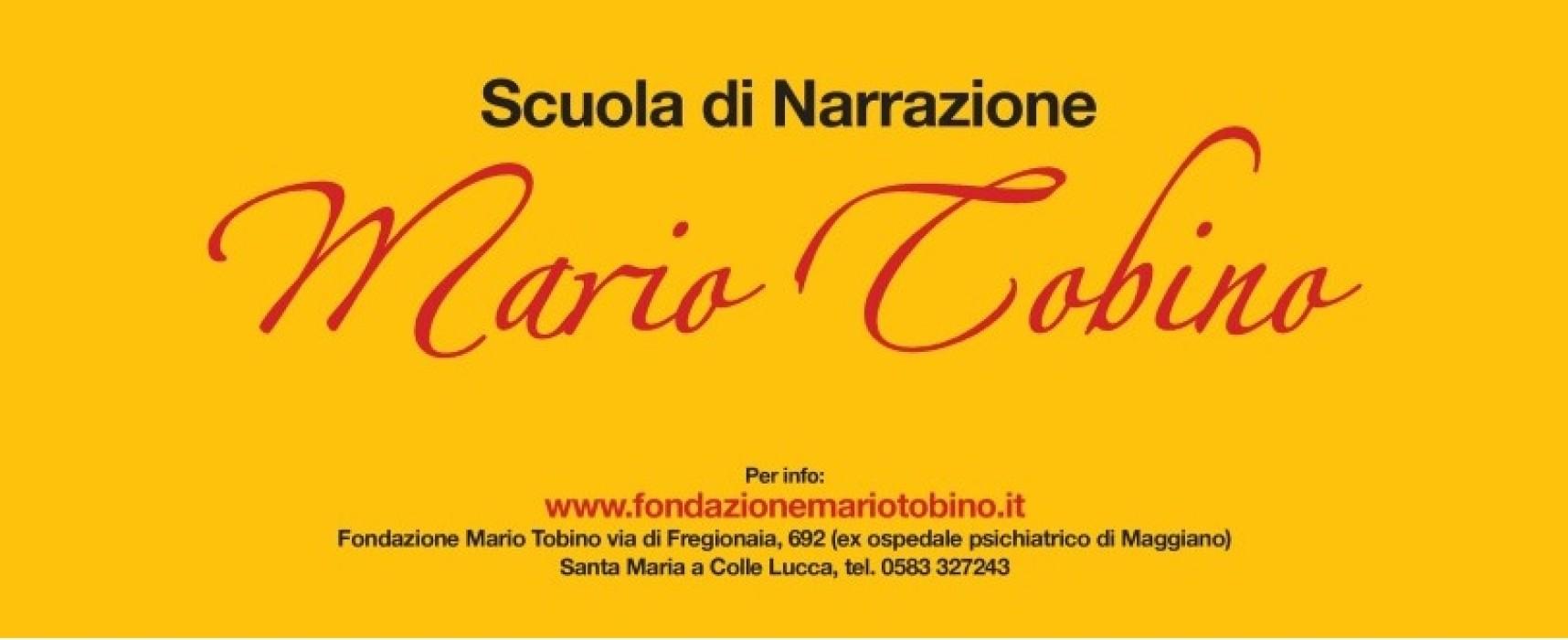 Scuola di Narrazione Mario Tobino: fino al 15 novembre le iscrizioni