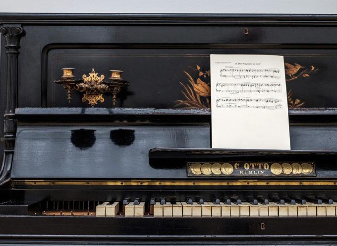 Sabato 16 dicembre la Casa della Musica di Arezzo  apre le porte alla città