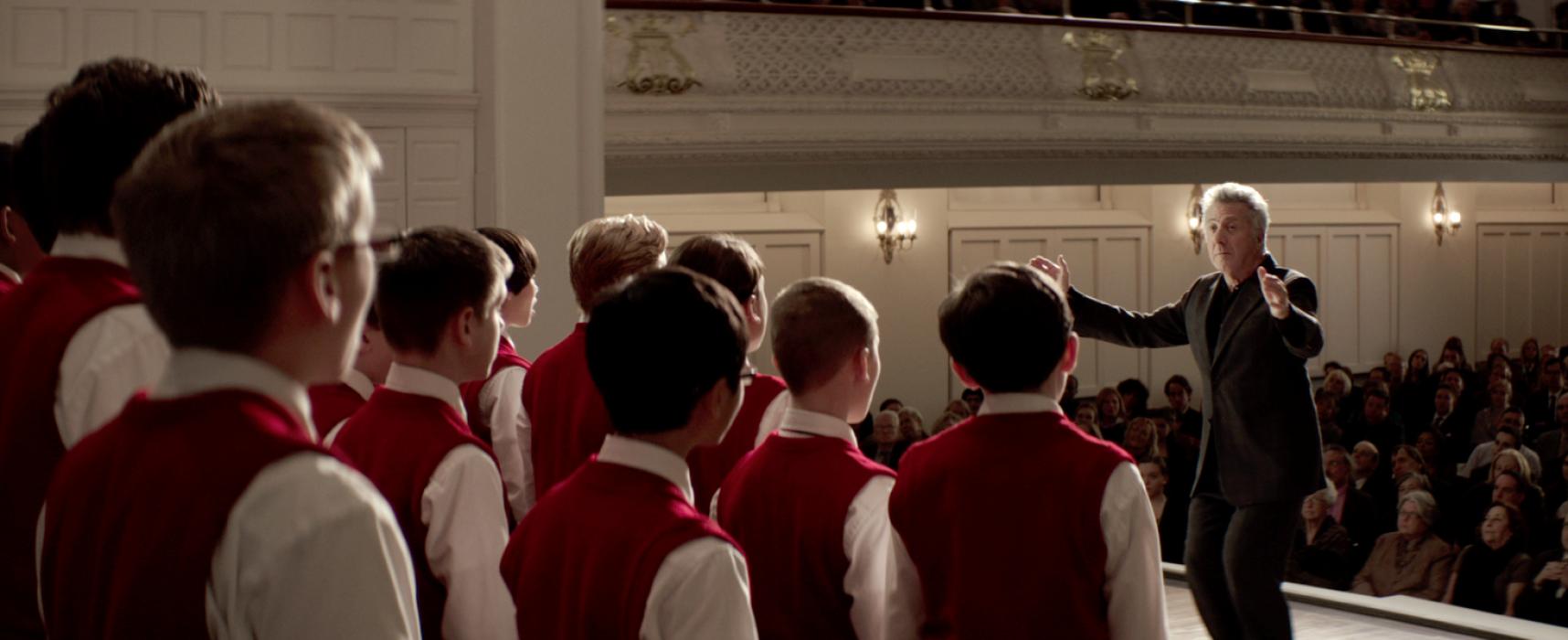 Proxima Music apre il 2018 costituendo un coro aretino di voci bianche