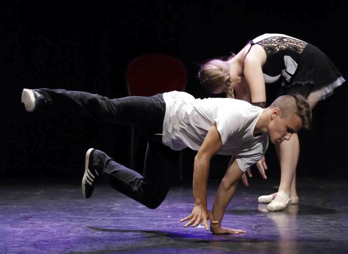 La street-dance italiana si sfida nell'Arezzo Hip Hop Competition