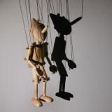 In Fortezza arrivano i Burattini e le Marionette