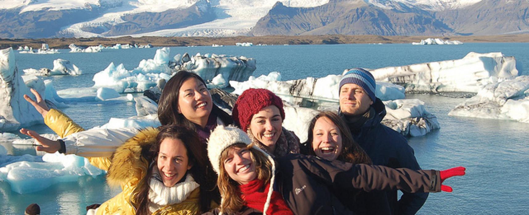 SVE in Islanda con YAP Italia
