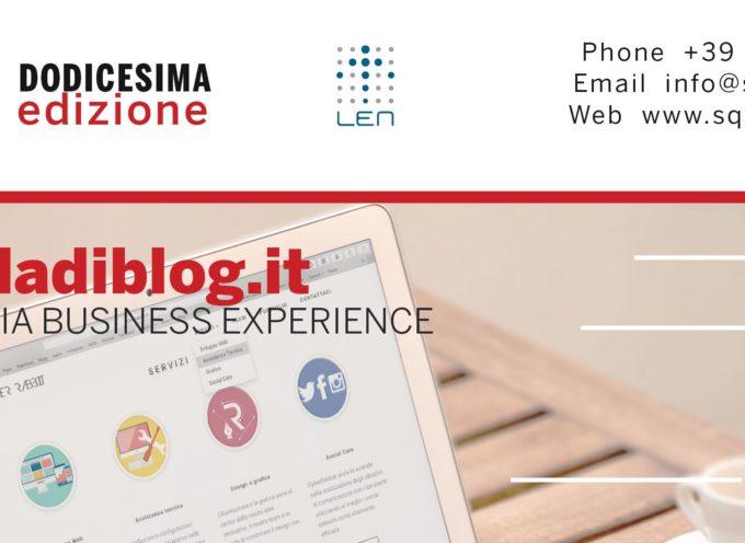 SQcuola di Blog – XII edizione Executive Master Gratuito sulla comunicazione digitale