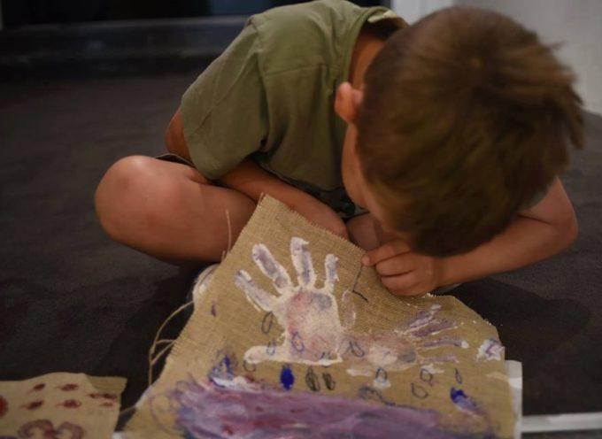 """""""Gioca con l'arte del cartapestaio"""" a Casa Bruschi sabato 17 febbraio un nuovo laboratorio dedicato ai bambini ispirato alla magia del Carnevale"""