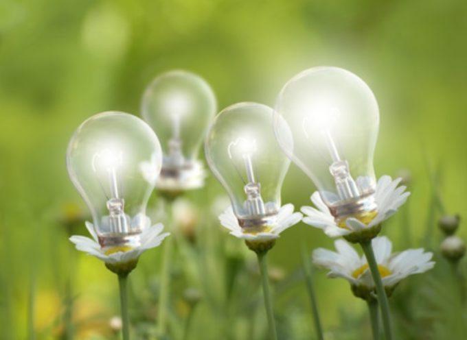 """Presentazione del corso """"Tecnico della progettazione ed elaborazione di sistemi di risparmio energetico in azienda"""" con la presenza di aziende di settore"""