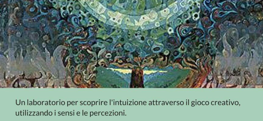 """Ultimi giorni per iscriversi al Laboratorio Creativo """"Caccia al Tesoro"""" di Arezzo Psicosintesi"""